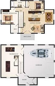convert garage to apartment floor plans garage with living space floor plans home desain 2018