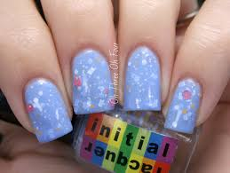 oh three oh four initial lacquer winter 2013 collection reviews