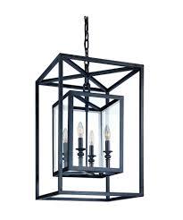interior luxury chandeliers hanging lanterns indoor linear