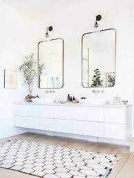 unique bathroom mirror ideas best 25 bathroom mirrors ideas on easy bathroom