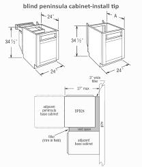 Kitchen Cabinets Standard Sizes Sensational Design Kitchen Cabinets Base Cabinet Dimensions