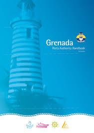 Port Authority Six Flags Grenada Ports Authority Handbook By Land U0026 Marine Publications Ltd