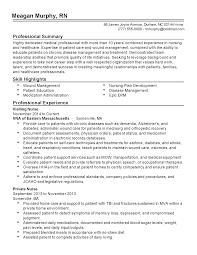 Oncology Nurse Resume Sample Visiting Nurse Resume Resume Cv Cover Letter