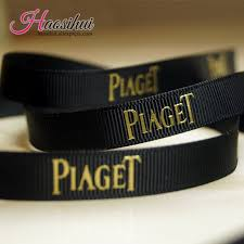 personalized ribbon printing online shop 3 8 10mm personalized ribbons cheap printed