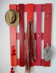 diy garderobe palette garderobe selber machen wohnungsdeko