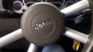 2008 jeep wrangler jk heater core replacement how to 2007 2015