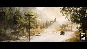 a way out official reveal trailer video dailymotion