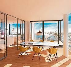 Restaurant Das Esszimmer Wahnsinnspreise In Hafencity Elbphilharmonie Wohnungen 35 000
