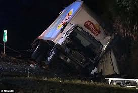 bud light truck driving jobs budweiser truck crashes into frito lay truck leaving beer and chips