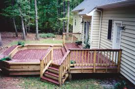 Trex Benches Completed Projects From A Better Deck