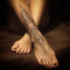 the 25 best foot tattoos ideas on pinterest ankle henna tattoo