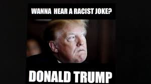 Told You So Meme - donald trump is a racist he told you so himself youtube