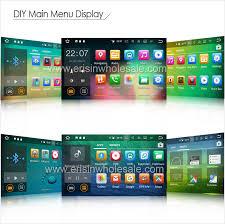 mirror link android autoradio android 6 0 fiat panda musa idea stilo bluetooth obd gps