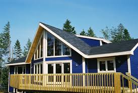 log home plans nova scotia