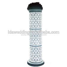 wedding arches and columns wholesale wholesale plastic wedding columns wedding plastic column