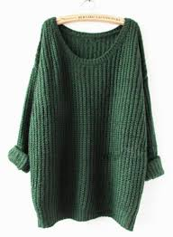 s sweaters cardigans oversized knit for oasap