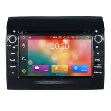 7 inch android 6 0 2007 2016 fiat ducato radio dvd player gps