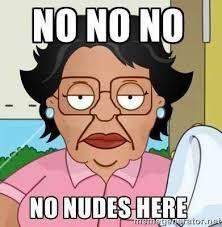 Nude Memes - 47 memes para ter na manga quando alguém te pedir nudes mdemulher