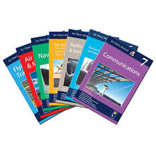 air pilots manuals volumes 1 7 study pack