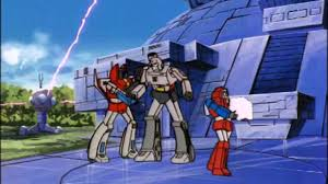 the transformers the transformers g1 2x01 autobot spike video dailymotion