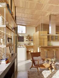 2013 caterpillar house design by feldman architecture interior