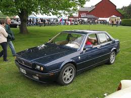 1990 maserati biturbo ambitious but rubbish the maserati biturbo album on imgur