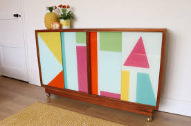 how to diy cabinet step by step how to paint glass cabinet doors