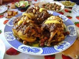 cuisine marocaine traditionnelle à découvrir