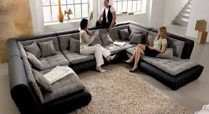 Comfortable Modern Sofas Amazing Most Comfortable Sectional Couches 16 On Modern Sofa In