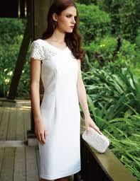 robe ecru pour mariage robe ecru pour mariage la mode des robes de