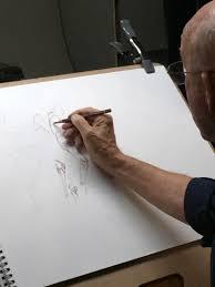 constructive figure drawing with glenn vilppu winter 2017 u2014 art