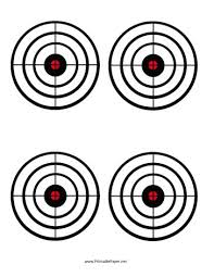 target kingston black friday 150 best test accuracy with these fun diy nerf targets images on