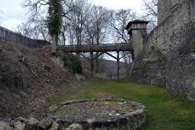 Bad Greifensteine Aufstieg Und Fall Der Burg Greifenstein In Bad Blankenburg