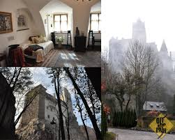 dracula u0027s castle in transylvania