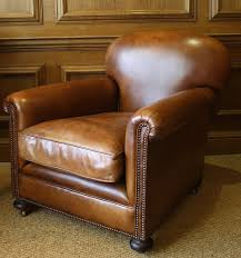 Antique Leather Armchairs For Sale Furniture Antique Leather Swivel Chair Tufted Leather Chairs