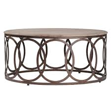 Asian Coffee Tables by Gabby Furniture Ella Coffee Table