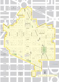 Street Map Of Washington Dc by Newsroom Golden Triangle