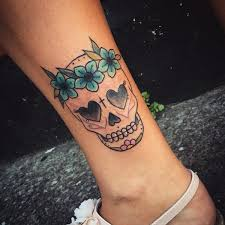150 breathtaking skull tattoos and meanings 2017 collection