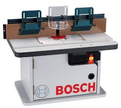 bosch ra1171 cabinet style router table review router table pros
