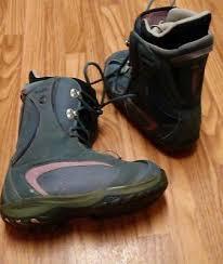womens snowboard boots size 9 burton ruler womens snowboard boots size 9 purple blue board