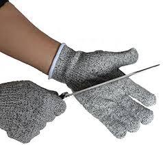 gant anti coupure cuisine cuisine maison gants et maniques découvrir des offres en ligne