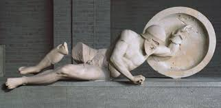 the top 10 ancient greek artworks art and design the guardian