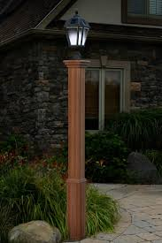 Patio Lights Ideas by Best 10 Outdoor Lamp Posts Ideas On Pinterest Outdoor Pole