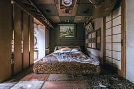urbex u2013 visiting an abandoned love hotel in japan is fascinating