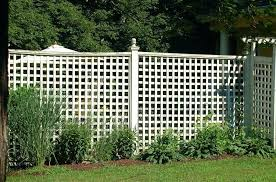 Backyard Fence Decorating Ideas Backyard Fence Wood Backyard Wooden Fence Decorating Ideas