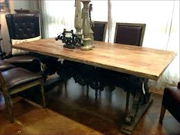 black rustic dining table rustic dining room chairs redencabo me