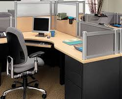 Used Office Furniture Columbia Sc by Used Cubicles Used Workstations Atlanta Ga Panel Systems Unlimited