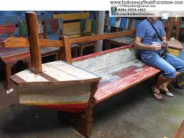 bench furniture bali indonesia