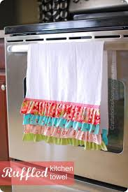 kitchen towel craft ideas 90 best havlular images on tea towels crafts and