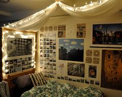 Dorm Wall Decor by Dorm Decorations Lights